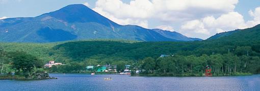 信州 白樺湖 花の館 亀屋ホテル